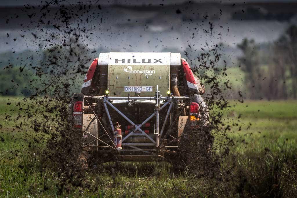 Dakar 2015 (1)