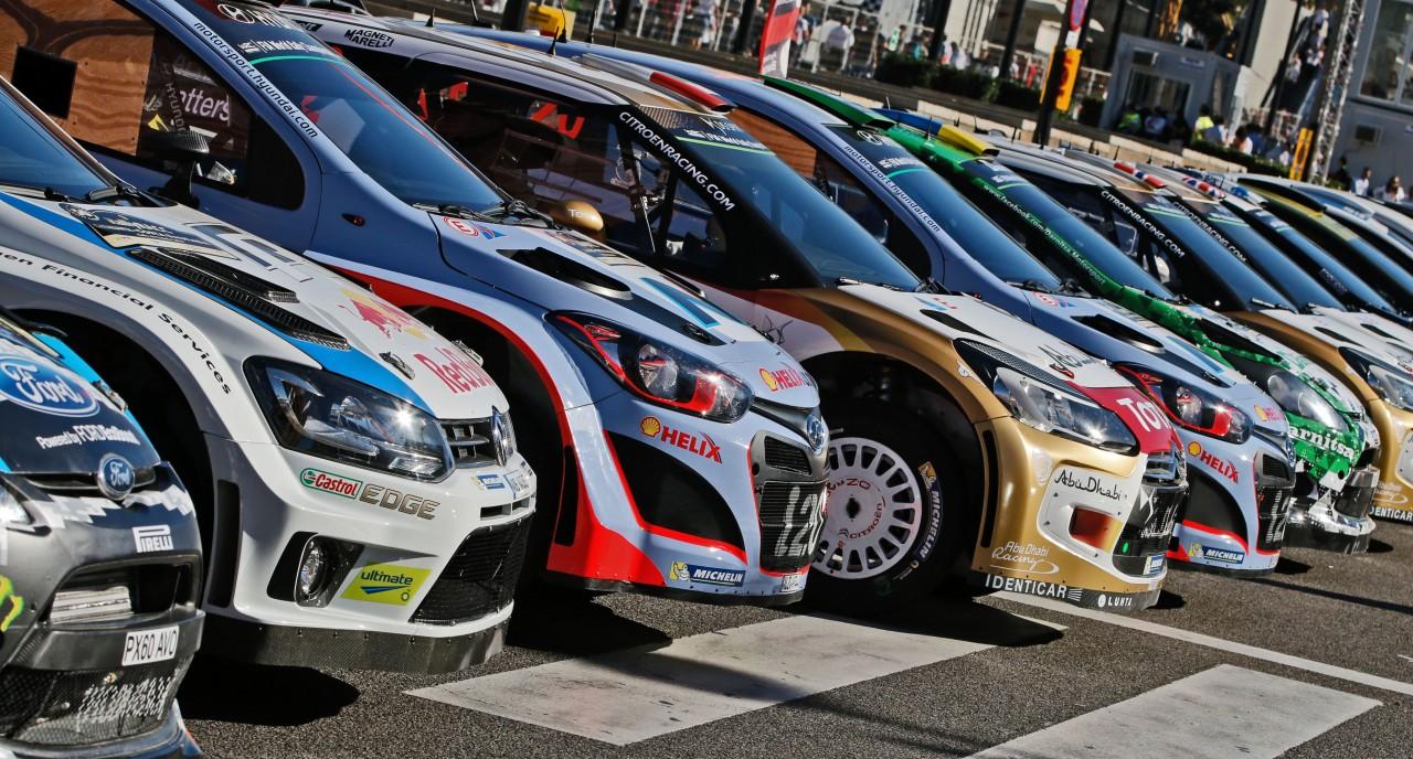 WRC 2015 (1)