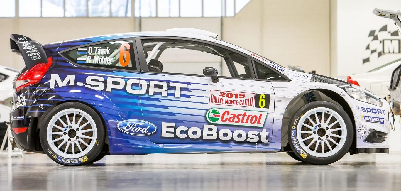 ford msport 2015 portugal wrc