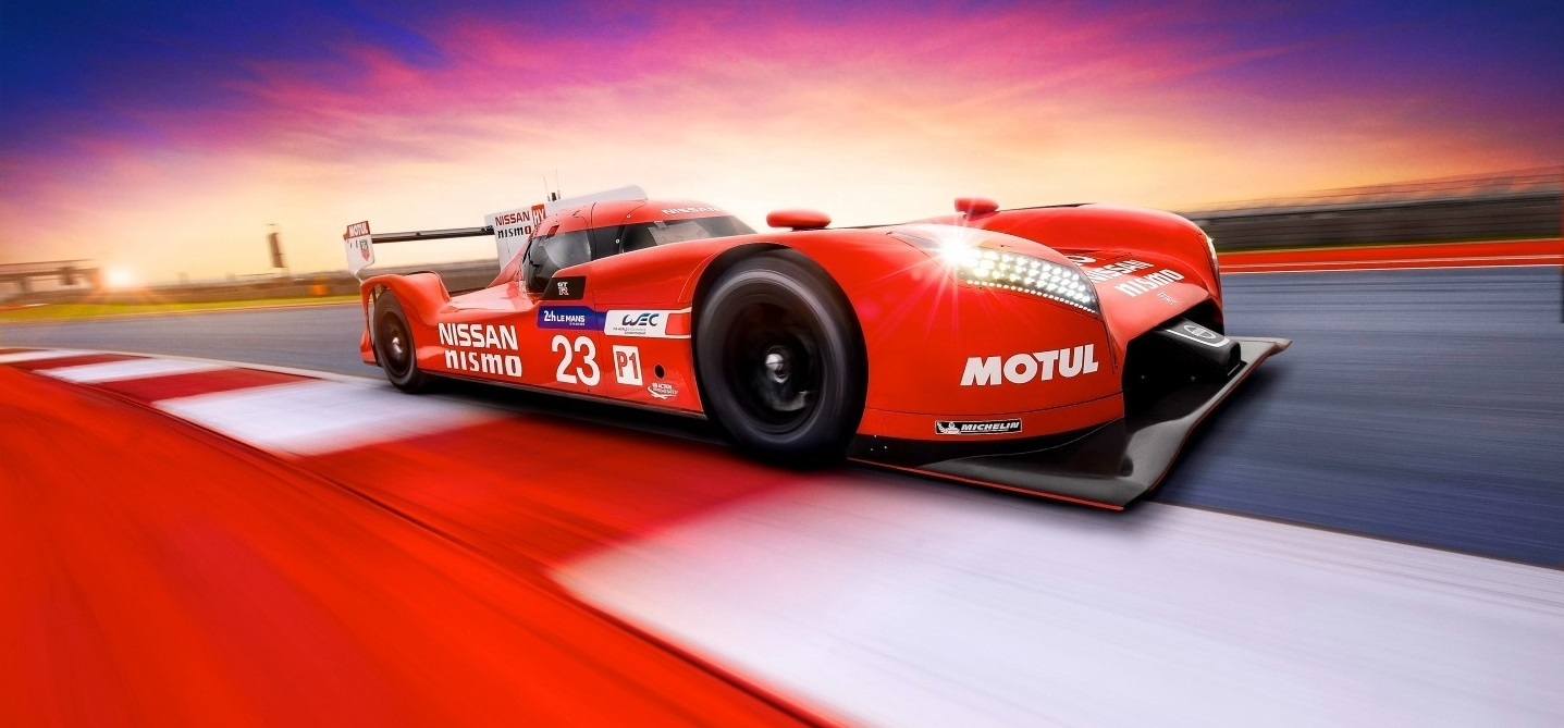 Nissan-GT-R-LM-NISMO-action-front-three-quarters-low1