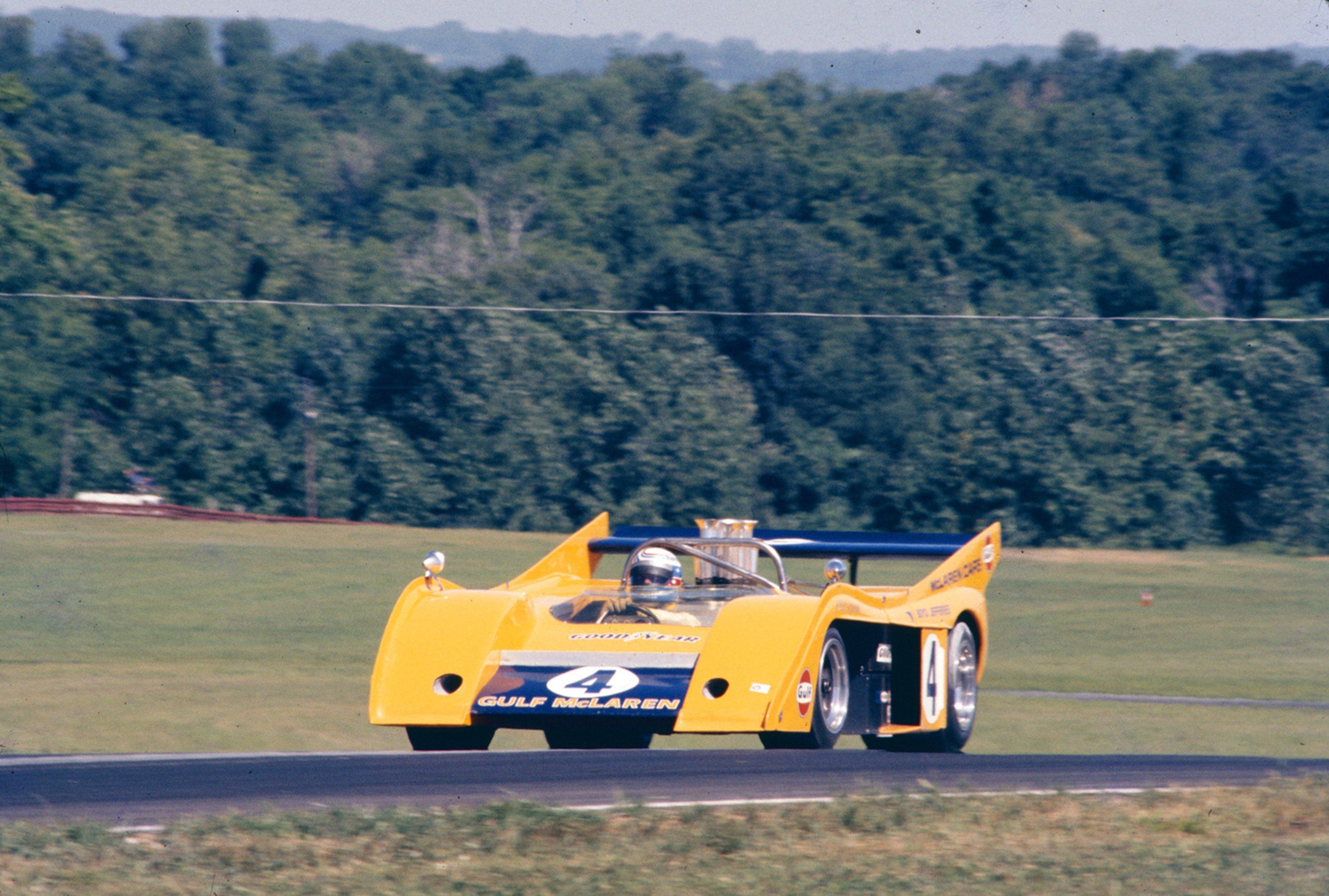 McLaren M20 Can Am