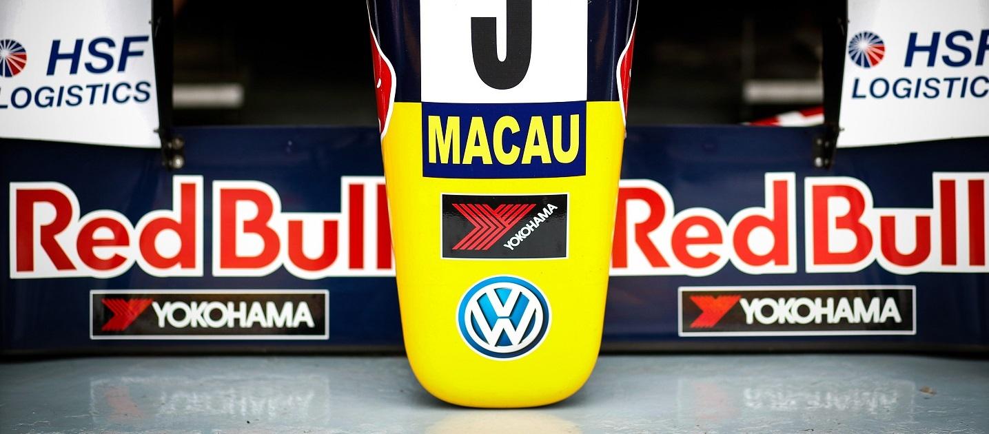 RED BULL JUNIOR TEAM - Formula 3 Macau Grand Prix