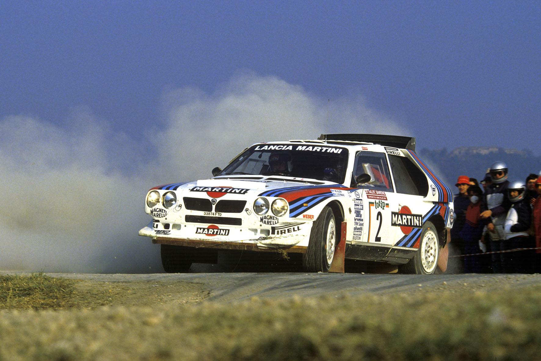Mundial de Rallyes