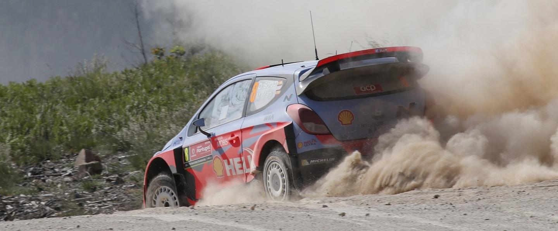 2015 Portugal Rallye copyright: Hyundai Motorsport