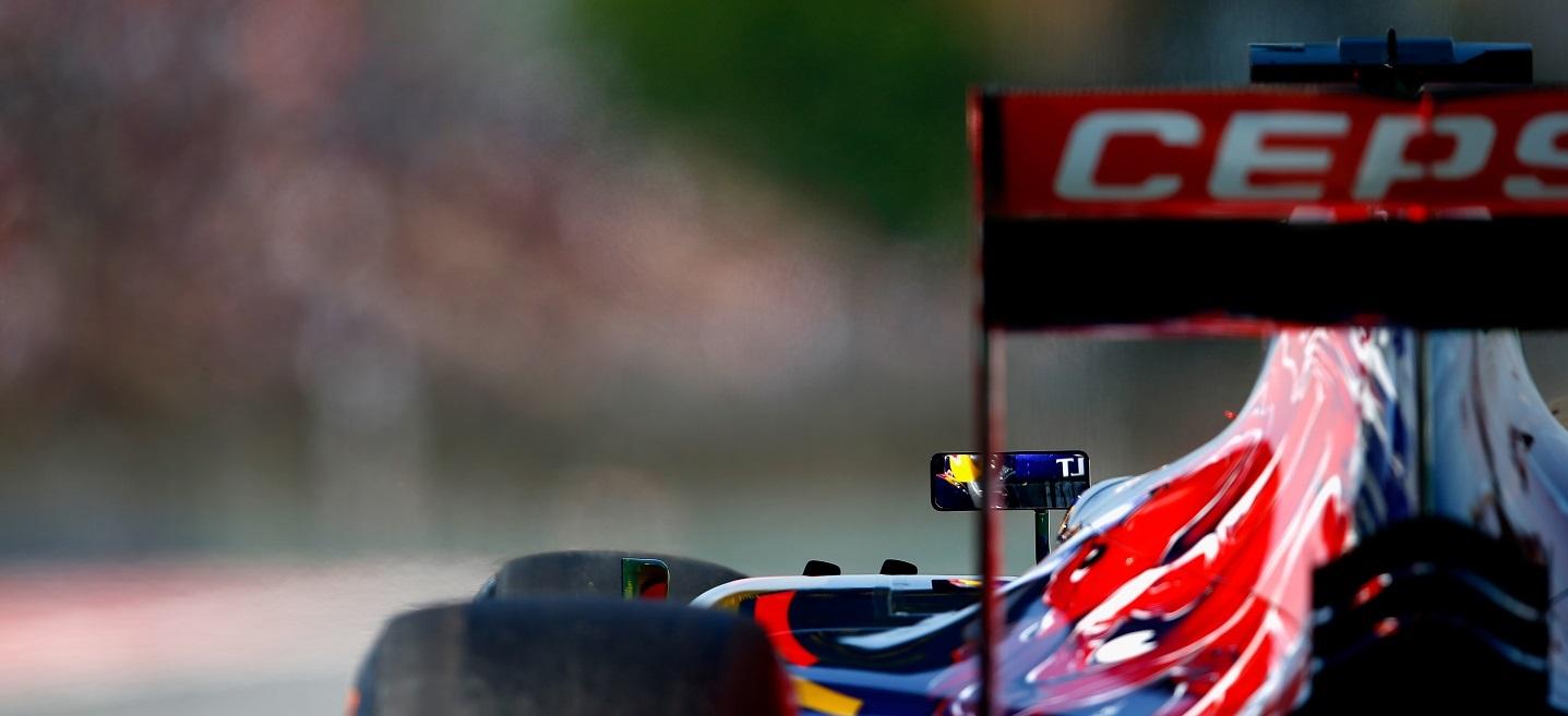 F1 Temporada 2016
