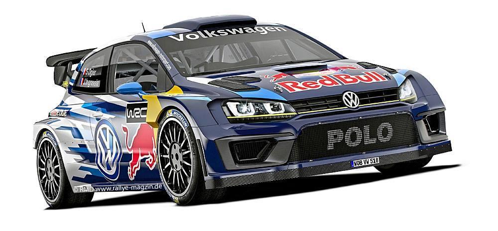 wrc 2017: llamados a ser los coches de rallyes más rápidos de la