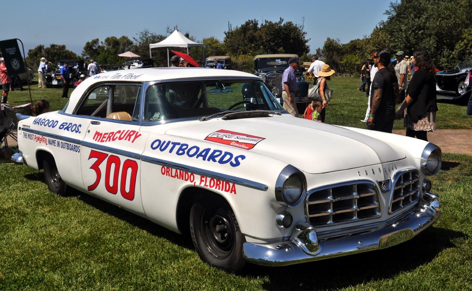 Chrysler 300 NASCAR