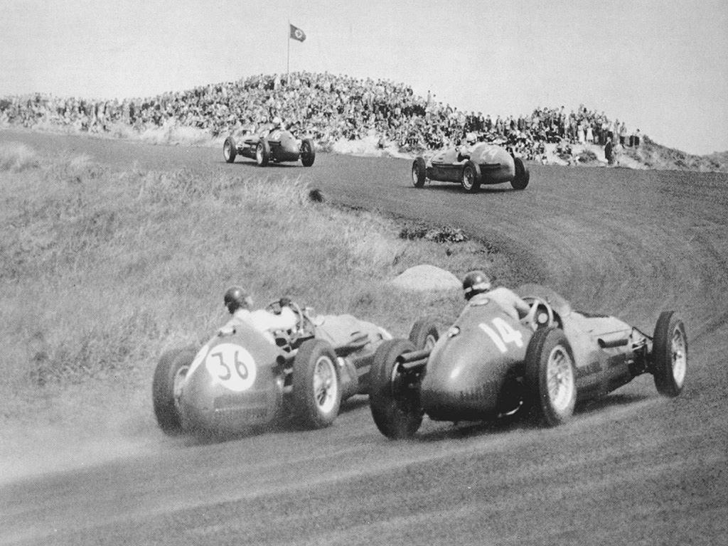 GP Holanda 1953