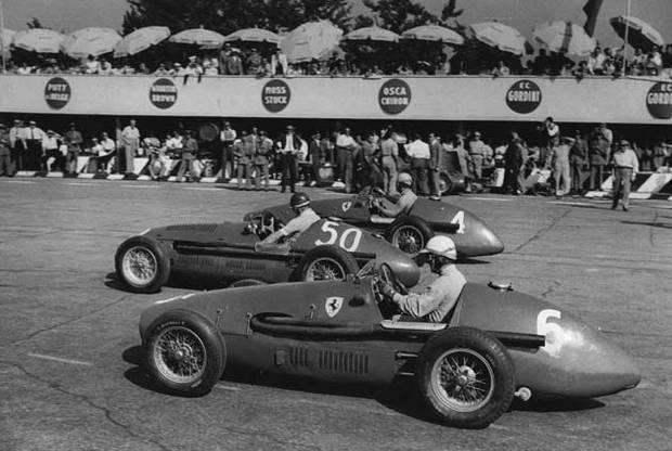 GP Italia Monza 1953