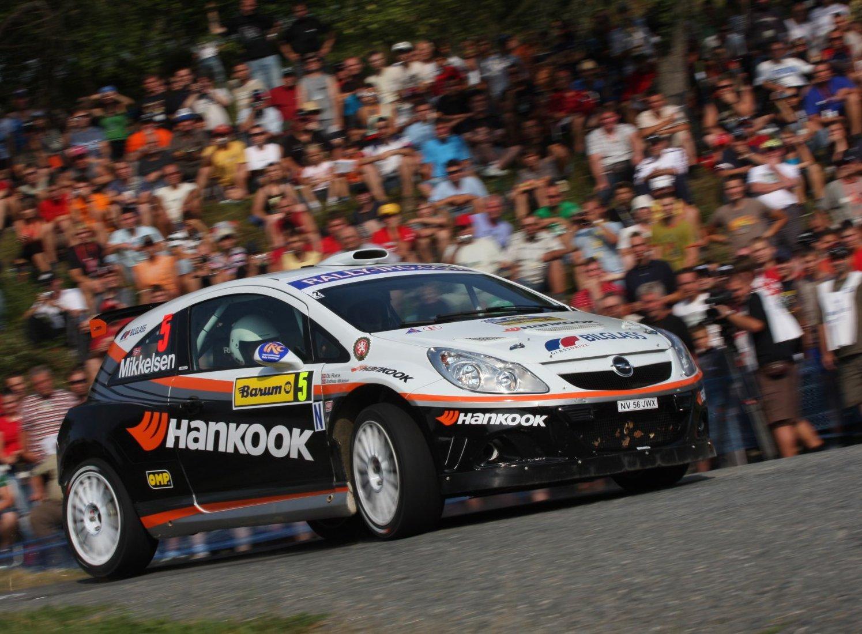Opel Corsa S2000