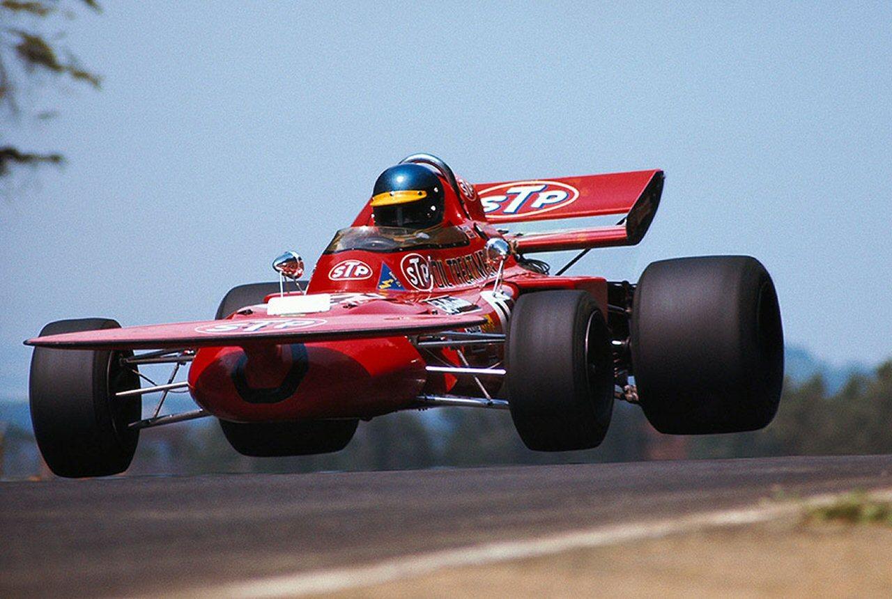 Cascos Hist 243 Ricos Ronnie Peterson Foto 5 De 17
