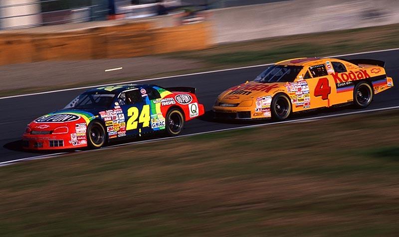 NASCAR Suzuka Thunder Special 1996