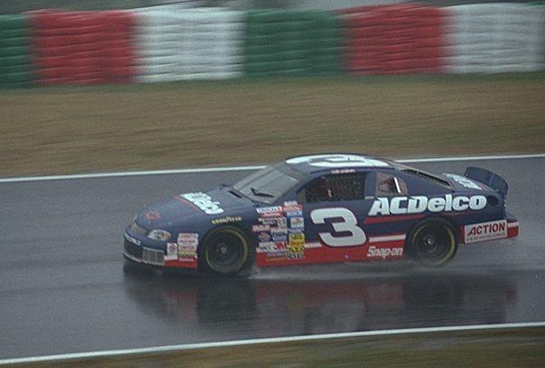 NASCAR Suzuka Thunder Special 1997