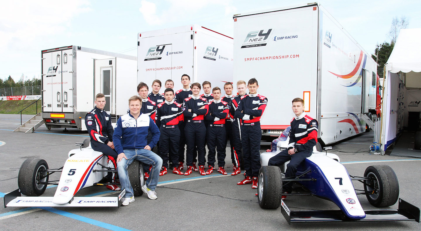 SMP F4 2015