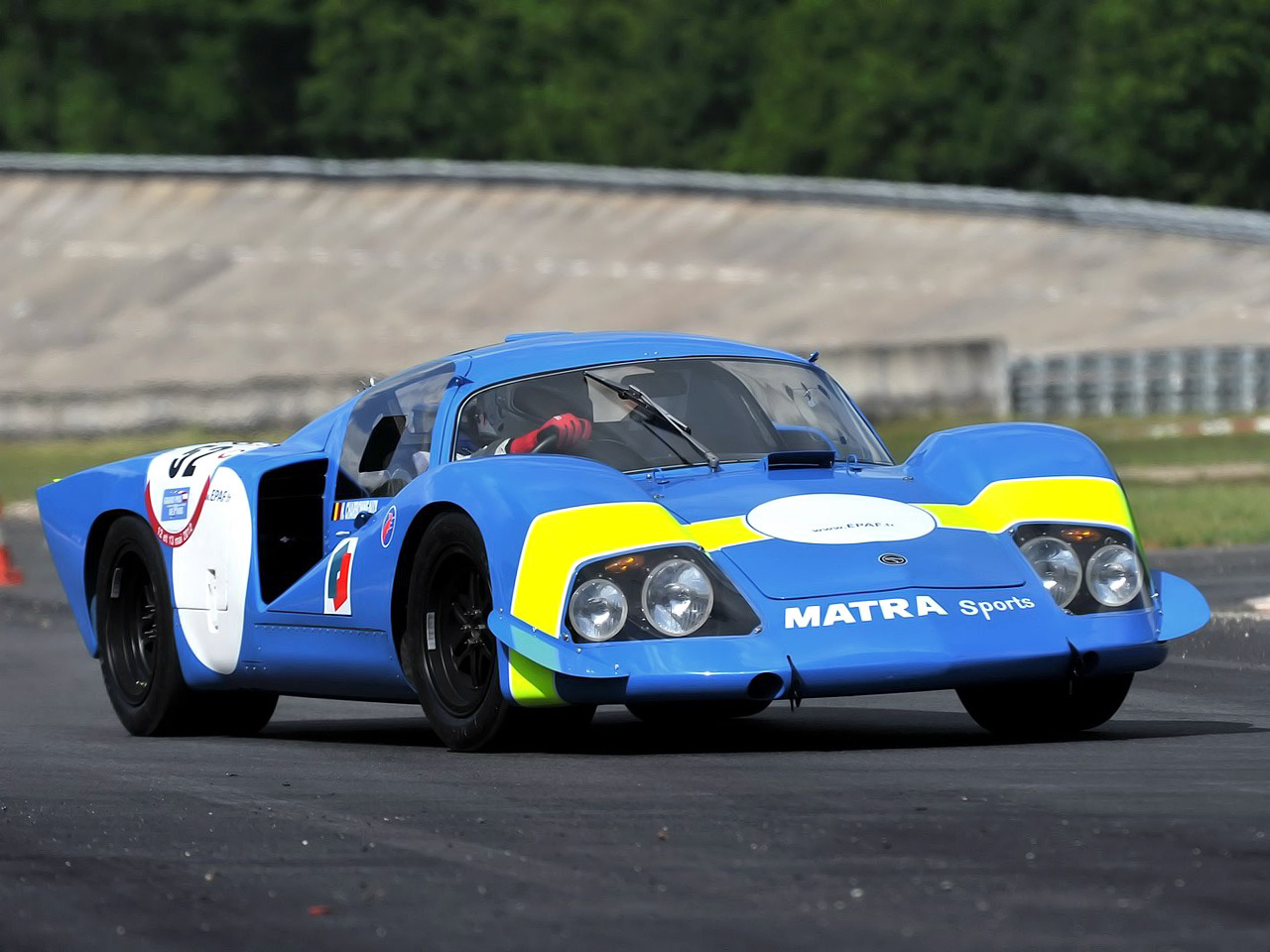 Matra MS630