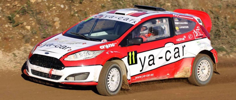 Ya-Car Racing