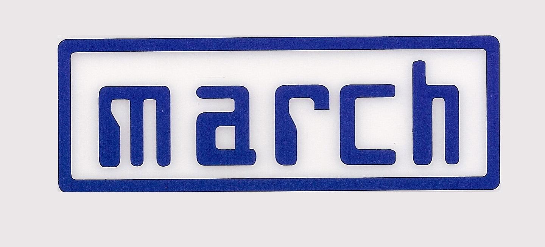 March Engineering Logo
