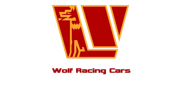 Wolf Racing Logo