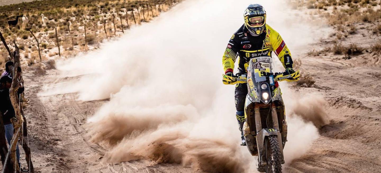 Svitko Dakar 2016