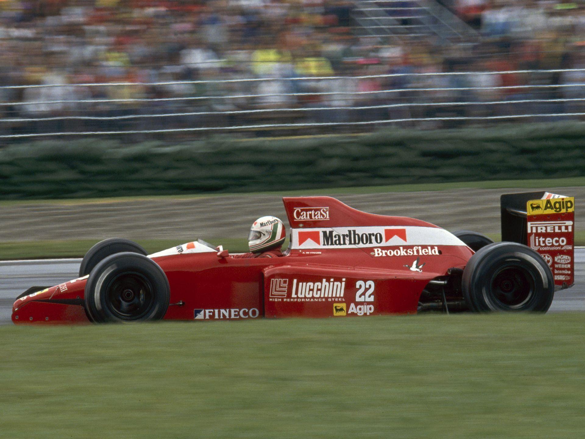Dallara 190
