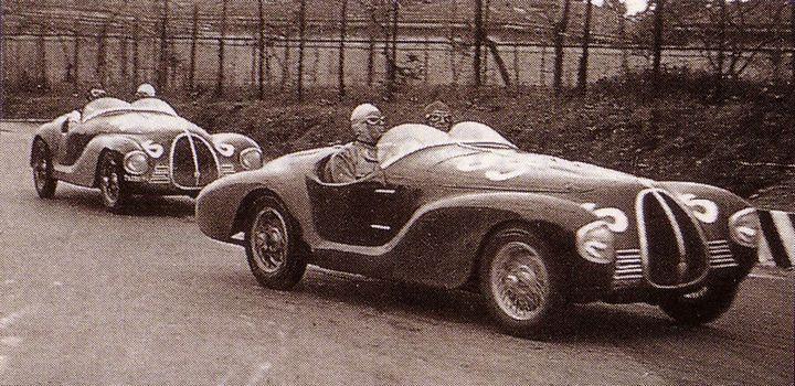 AAC 815 GP Brescia 1940