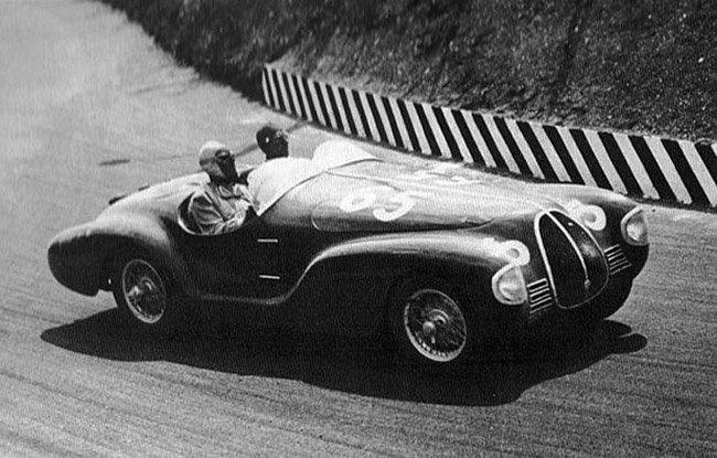 AAC 815 #65 GP Brescia 1940