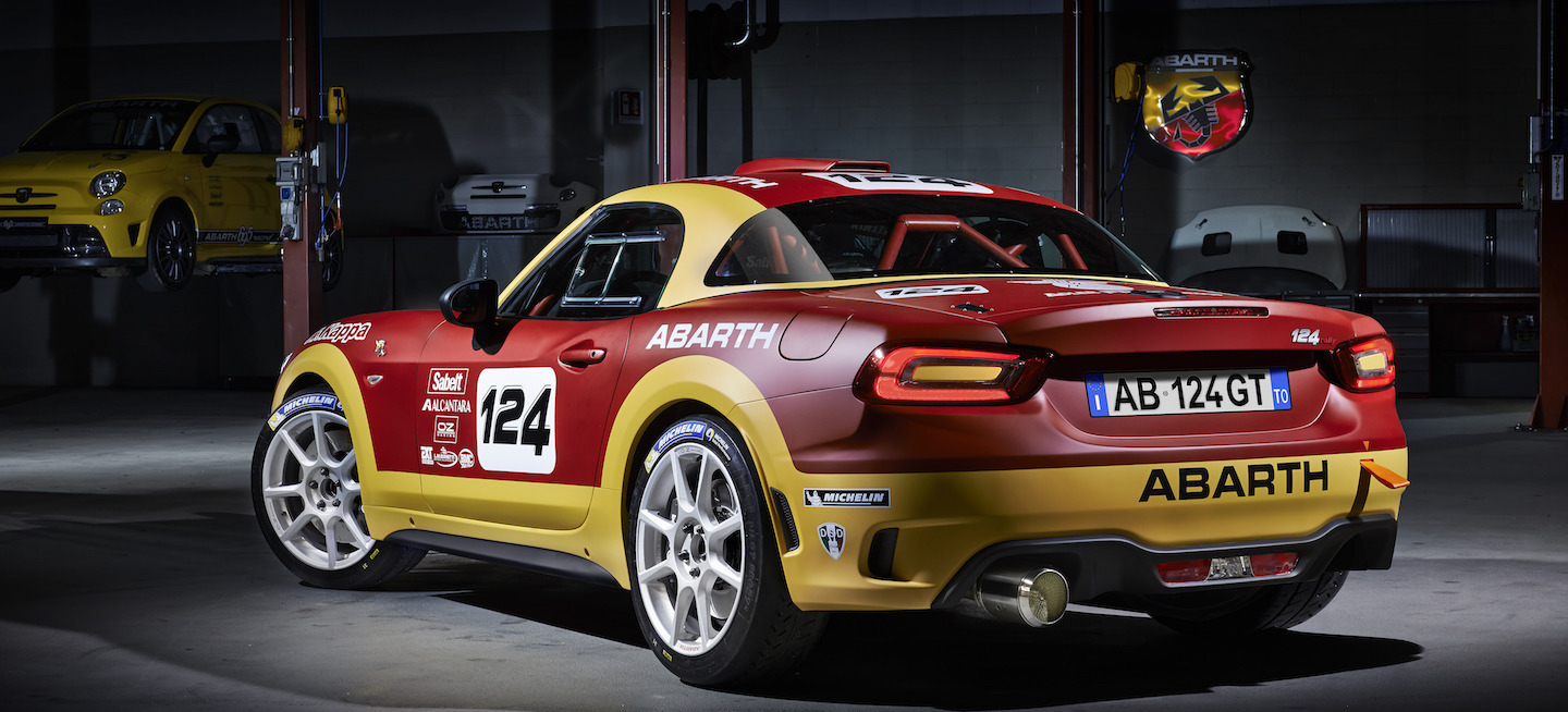 Abarth 124 Rally 2016 1