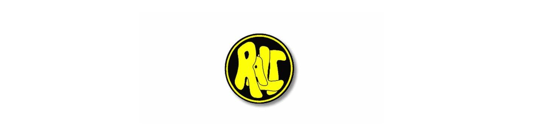 Ralt Logo