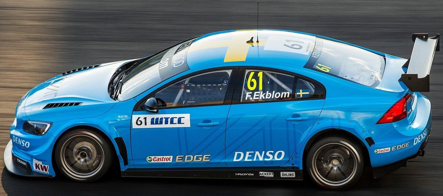 Temporada-2016-WTCC-Volvo-Polestar-Cyan