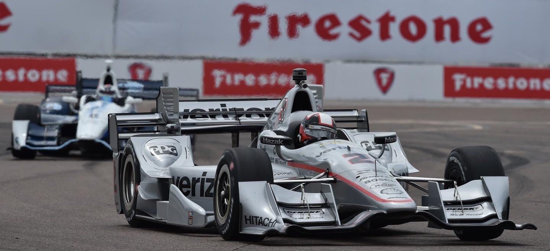 Arranca La Temporada 2016 De Indycar Series Competici N