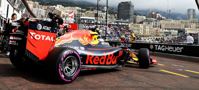 Resultado de imagen de Monaco estrategia 2016
