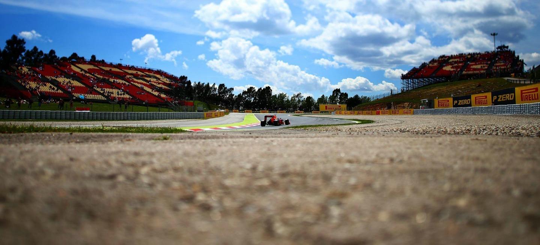 Max GP Espana