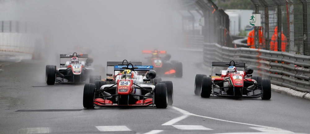 Salida Pau F3 2016