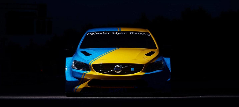 Polestar-Cyan-Volvo-S60 TC1-Art-Car-WTCC (1)