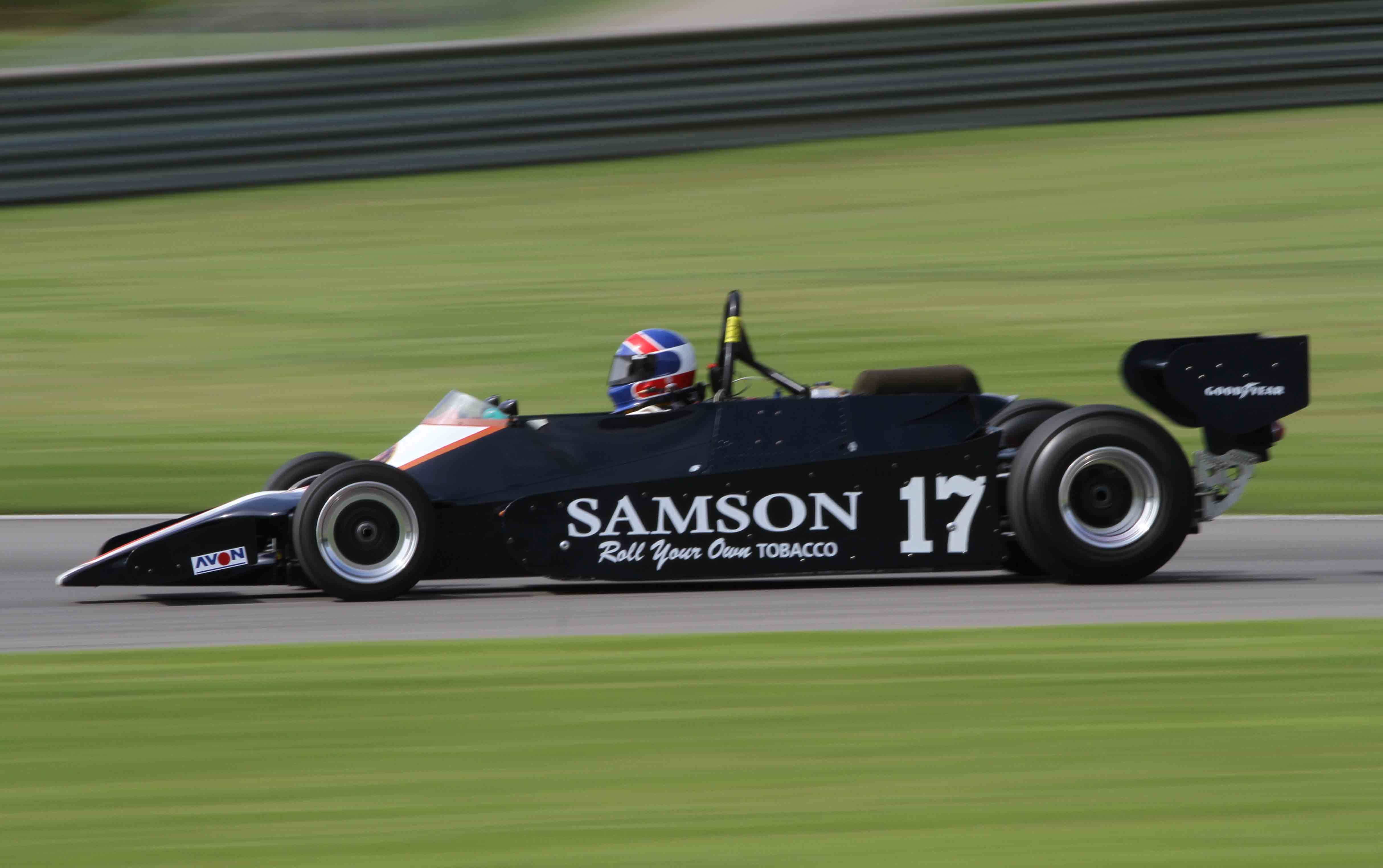 Shadow DN11