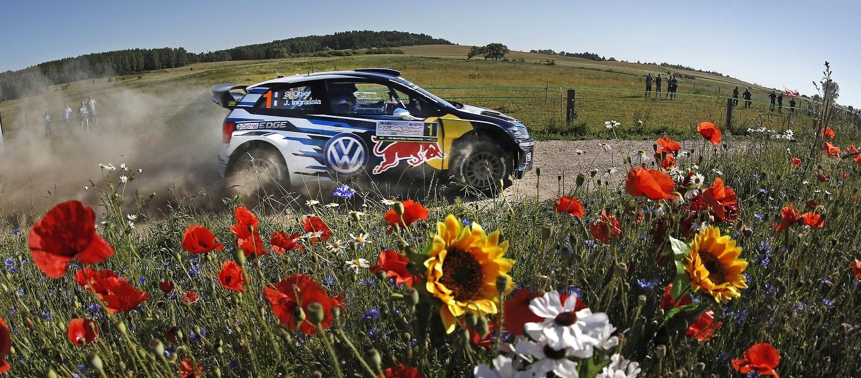 AUTOMOBILE: WRC Poland - WRC -02/07/2015