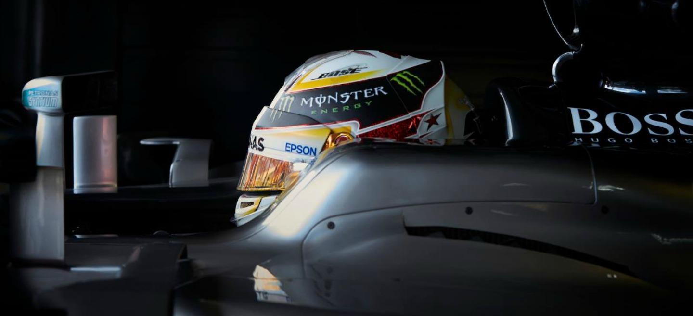 Lewis Hamilton P1 Gran Premio de Alemania 2016