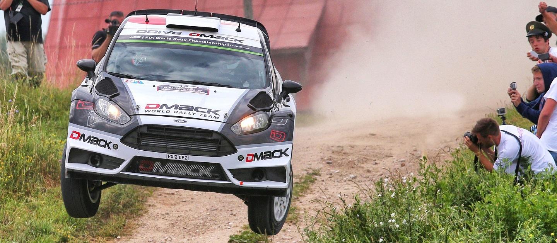 AUTOMOBILE: WRC POLAND - WRC -30/06/2016