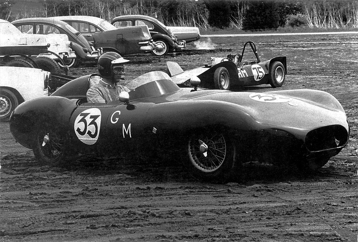 Elva Mk II