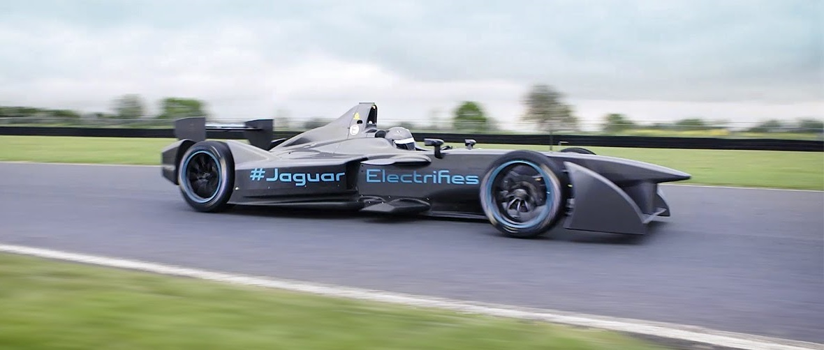 Jaguar Racing _ Electrifying Our Future In Formula E (BQ)
