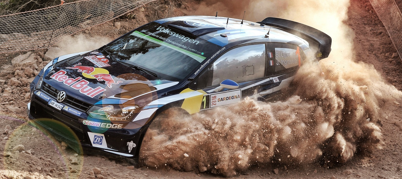 AUTOMOBILE: WRC ITALY SARDEGNA - WRC -09/06/2016