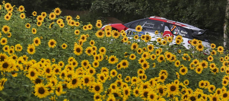 AUTOMOBILE: WRC FINLAND - WRC -28/07/2016
