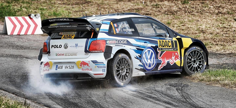 AUTOMOBILE: WRC DEUTSCHLAND- WRC -18/08/2016