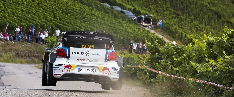 Rally Germany 2016