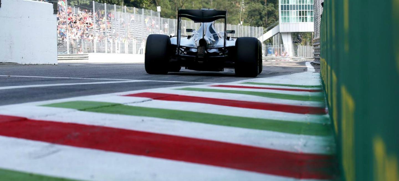 Mercedes GP Italia