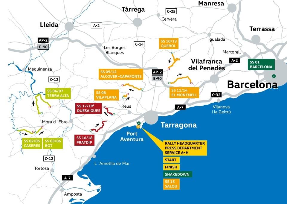 rally-catalunya-2016-wrc-itinerario