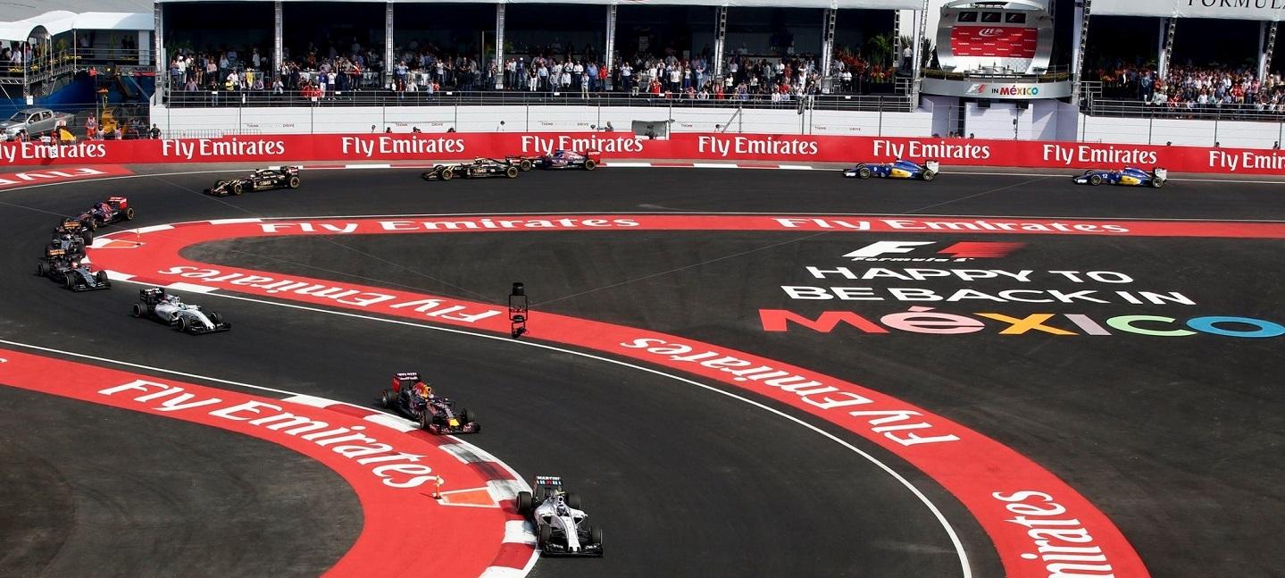 Gran Premio De M Xico 2016 Horarios Para Seguirlo Por
