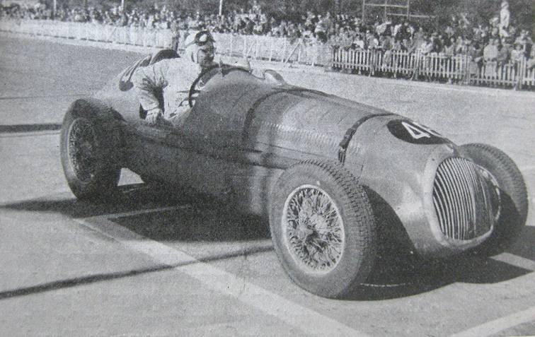 César Apezteguía 1948