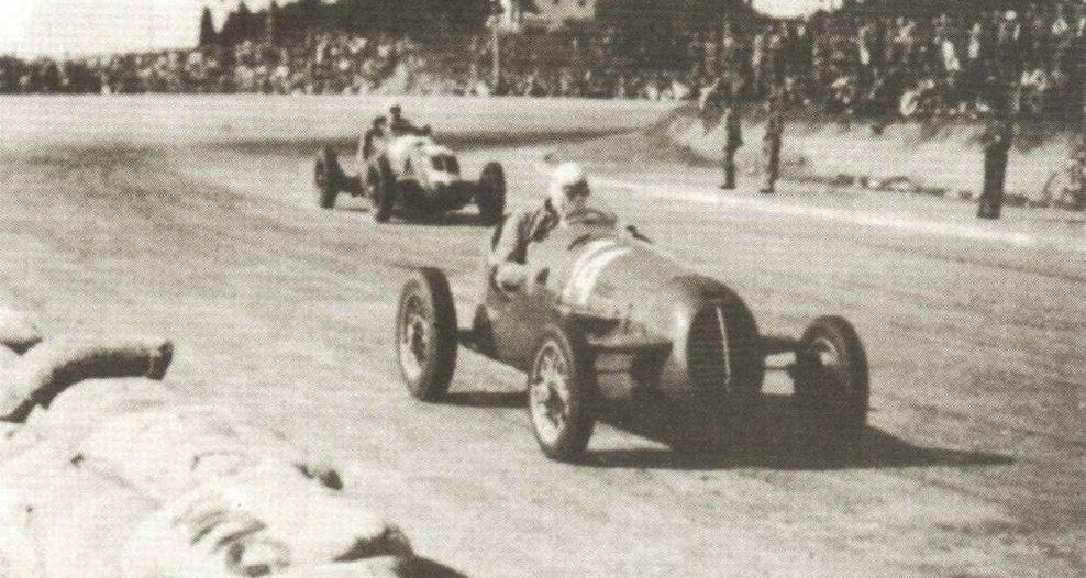 GP Penya Rhin 1946