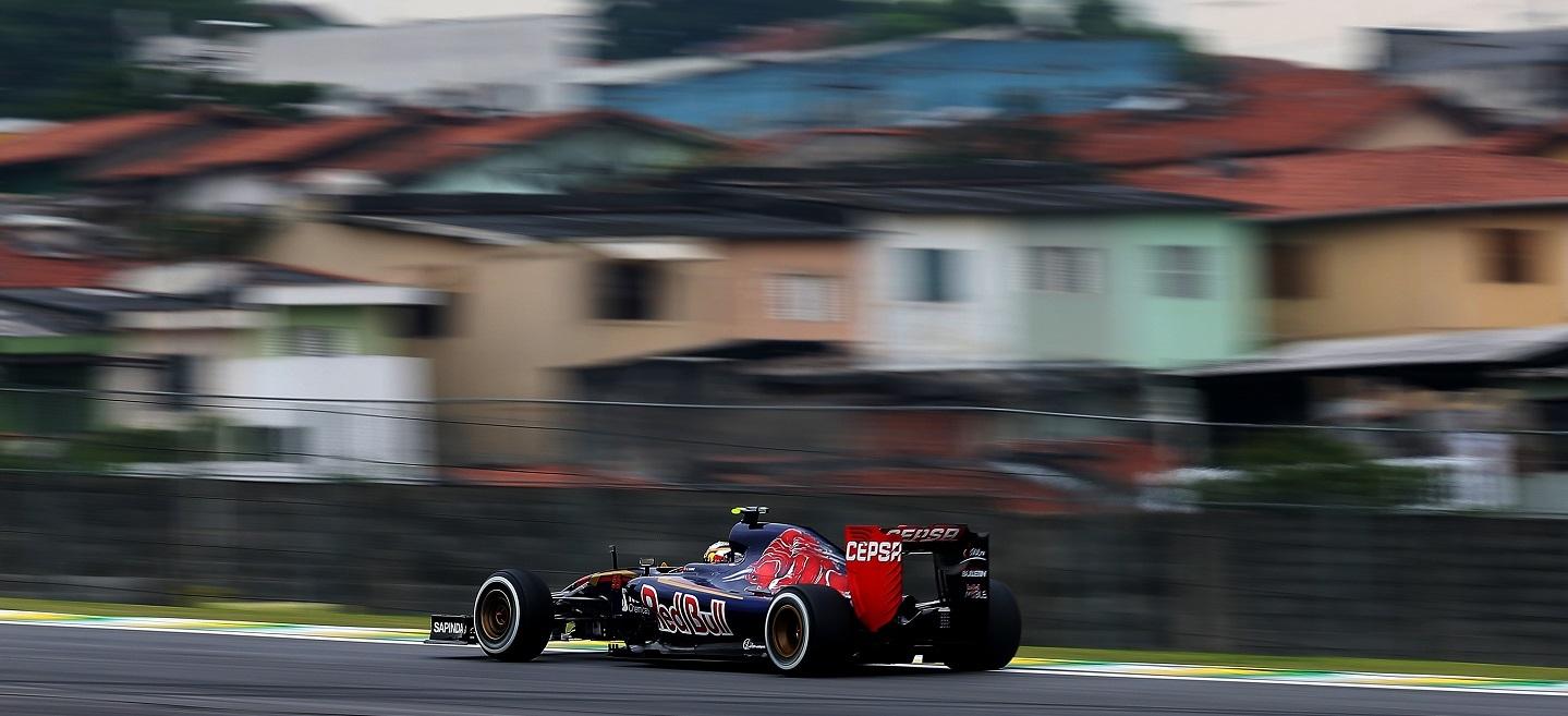 Gran Premio De Brasil 2016 Horarios Para Seguirlo Por